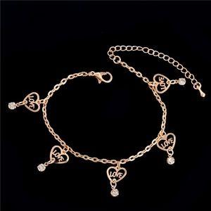 Anklets Ankle Bracelets Chain